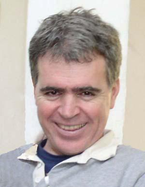 Antonio Donato Nobre – Ph.D., Univ. of New Hampshire, 1994