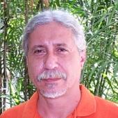 Dalton de Morisson Valeriano – Ph.D., Univ. of California, 1996