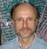 Diogenes Salas Alves – Doutor, Univ. de Paris, 1983