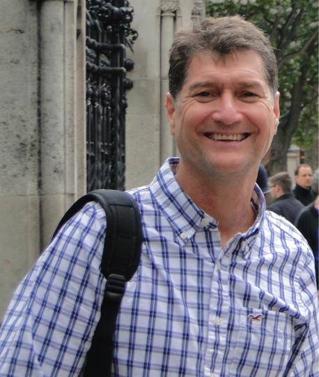 Jean Pierre Henry Balbaud Ometto – Doutor, USP, 2001