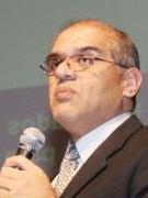 José Antônio Marengo Orsini – Ph.D., Univ. of Wisconsin, 1991