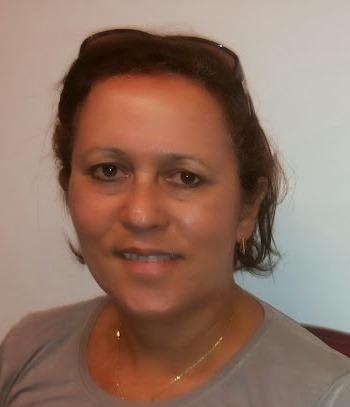 Regina Célia dos Santos Alvalá – Doutora, INPE, 1993